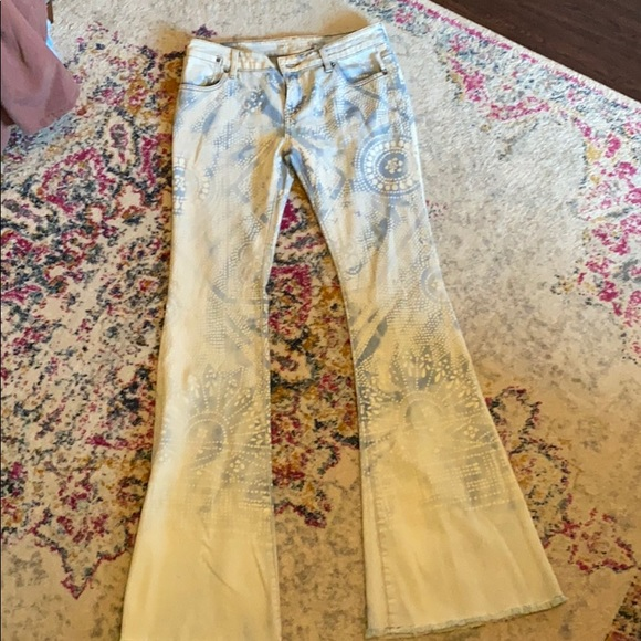 Free People Denim - Free people Bell Bottoms
